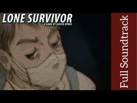 Lone Survivor: Original Soundtrack   High Quality   Jasper Byrne
