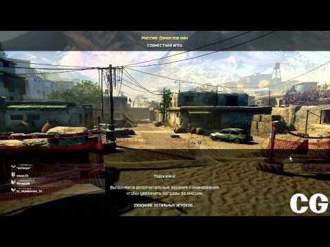 Обзор игры на PC: Warface [RUS] [HD]