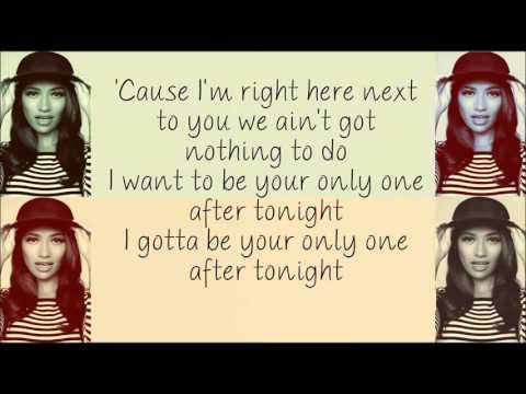 Vanessa White ft. Chloe Martini - Relationship Goals - Lyrics