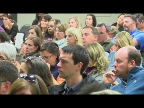 DCS Board decision yields mixed reactions
