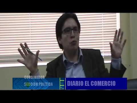 Historia Diario El Comercio Ecuador