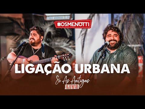 César Menotti & Fabiano – Ligação Urbana