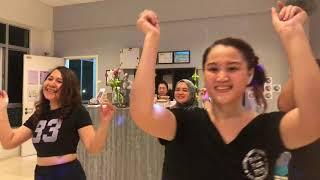 Gak Ada Waktu Beib | Ghea Youbi | Seprio Dance Fitness