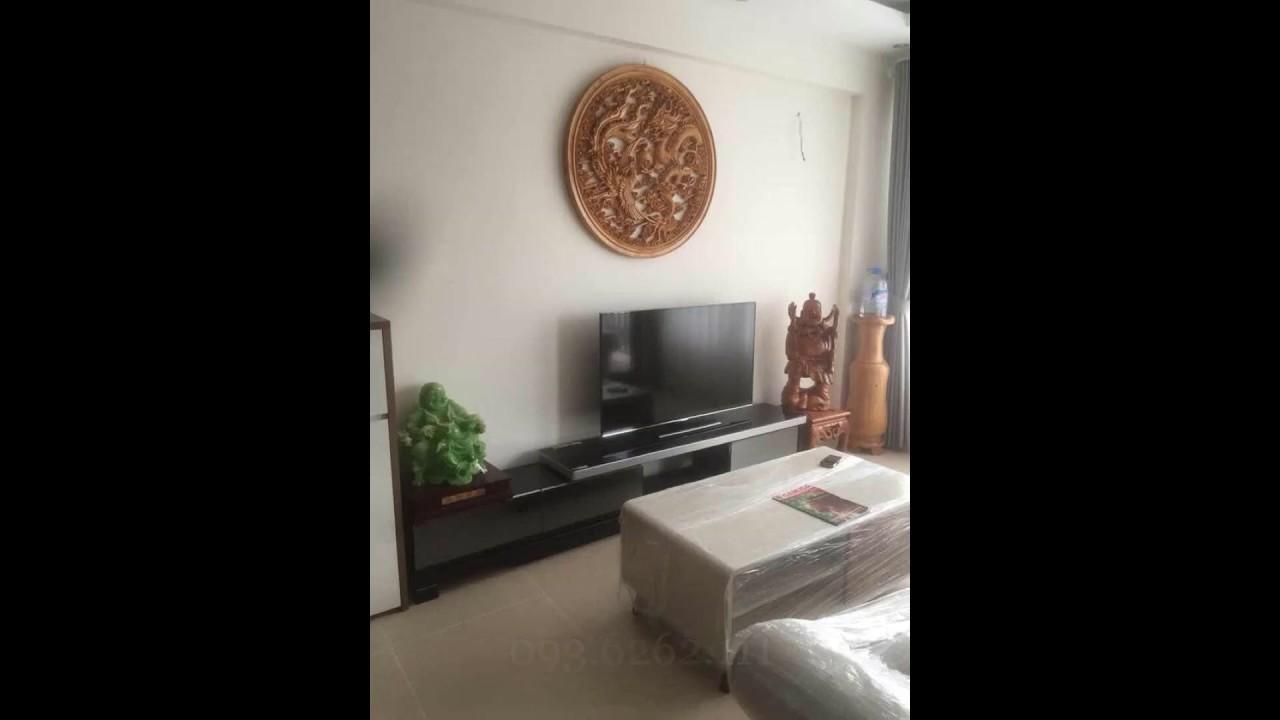 Bán căn hộ 2PN chung cư Green Stars Phạm Văn Đồng giá rẻ