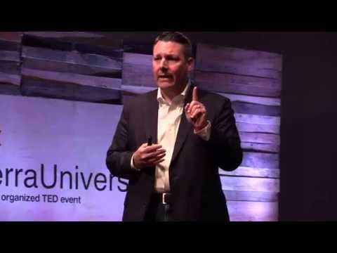 Work for a City, Change the World | Al Zelinka | TEDxLaSierraUniversity