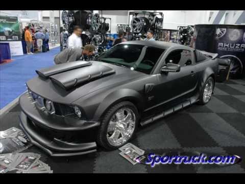 Carros Tuning - YouTube