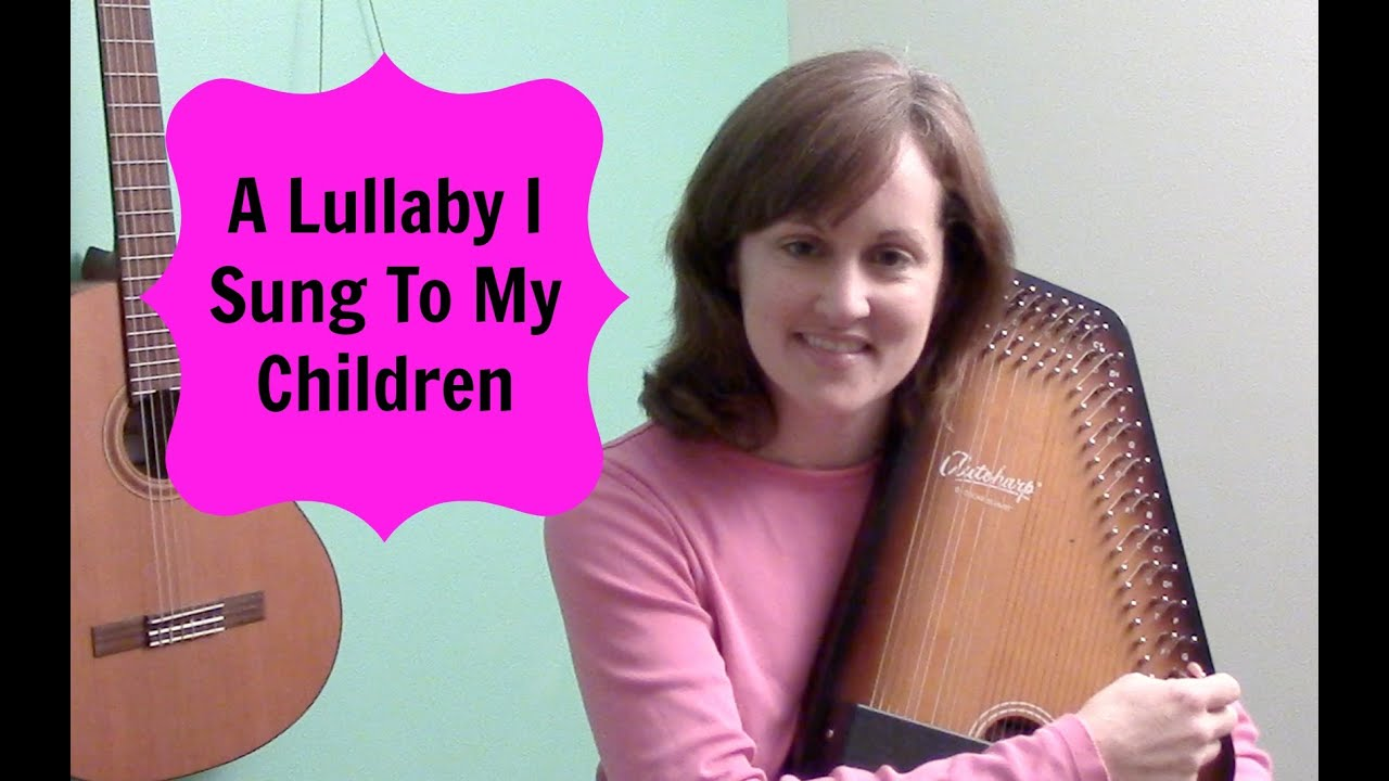 Hush Little Baby With Alternate Words By Sylvia Long