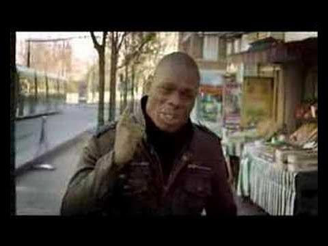 Download Kery James feat. Bakar - Clip N'incite pas