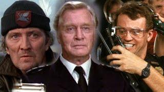 5 ушедших актеров из фильма Полицейская Академия