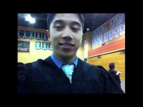 Grad- College Alumni!