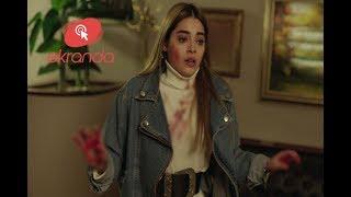 Damla'ya Saldırı! Zalim İstanbul 3. Bölüm -Ekranda