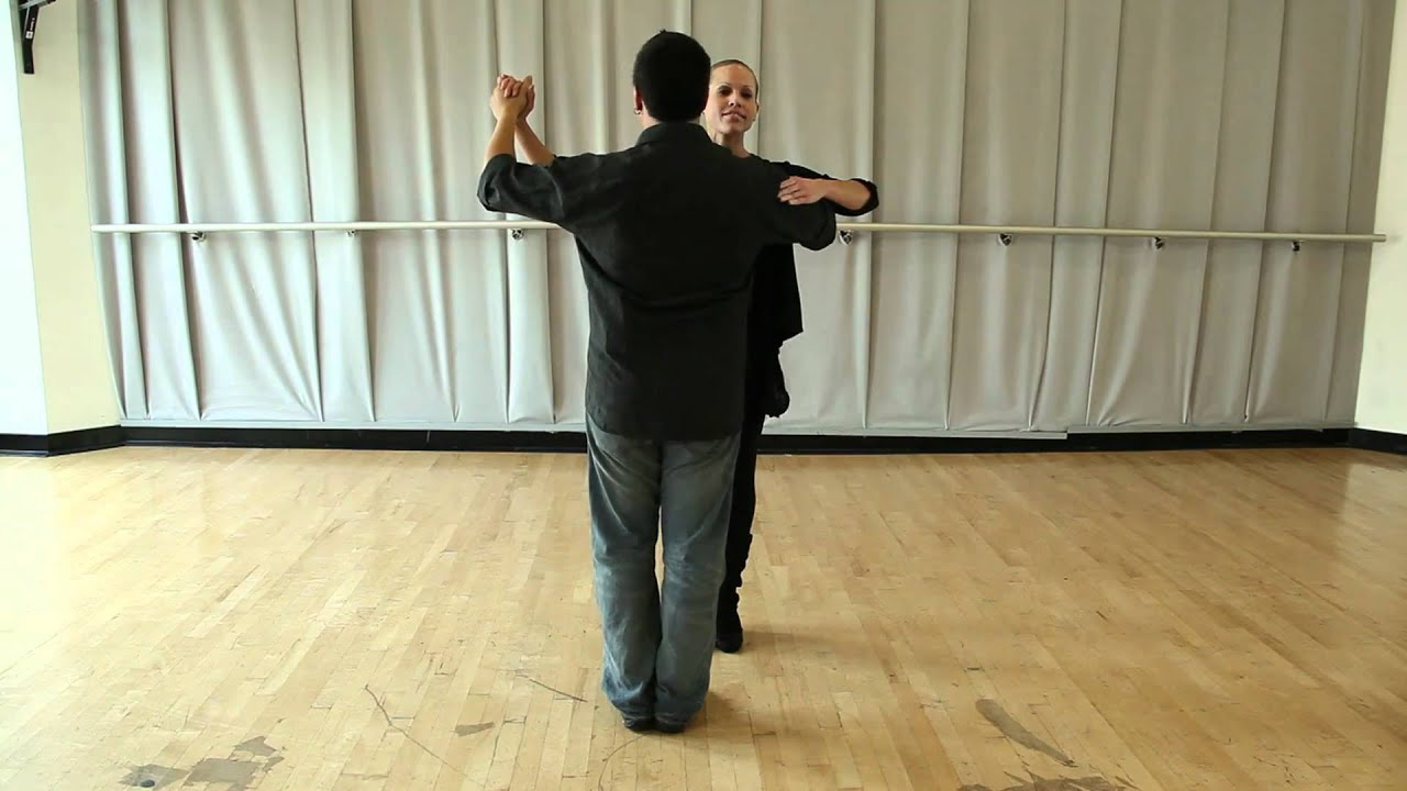 Learn How To Dance The Foxtrot Beginner Box Lesson Youtube Steps Diagram Waltz