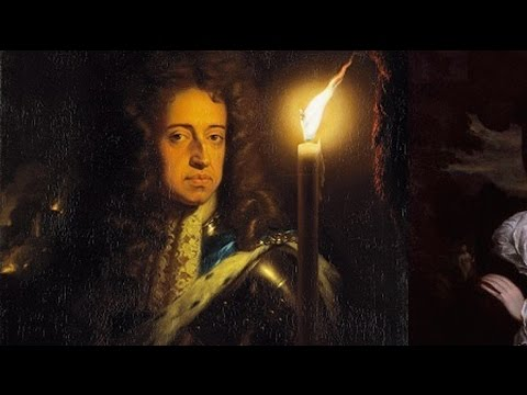 Willem III Stadhouder-Koning