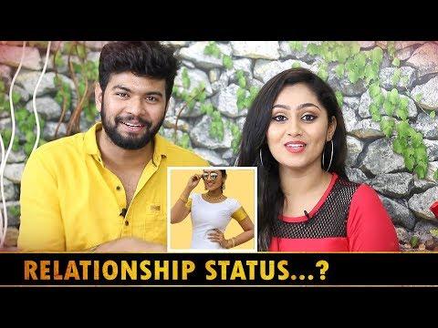அதுக்கு முன்னாடி கல்யாணம் லாம் பண்ண மாட்டேன்... Vijay TV Jodi Fun Unlimited Sreethu Vishal Interview