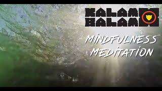 Mindfulness Meditation - Victor Varana - Yogamultimedia - Tulum Yoga
