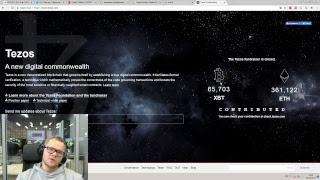 Нас 40 000! ЦБ Китая и Правительство РФ vs Биткоин
