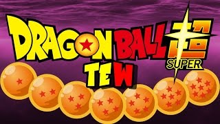 CALLING ALL Z-FIGHTERS | TEW 2013 - DRAGON BALL Z #1