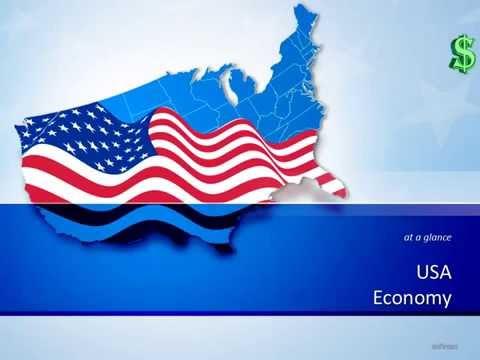 Economy of USA