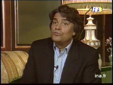 Interview Bernard Tapie