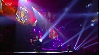 AEW Dynamite 7/28/21 AEW FIGHT FOR THE FALLEN 2021 Full Show AEW Dynamite July 28 2021 Highlights