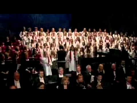 Do You Have Room? / One Voice Children's Choir