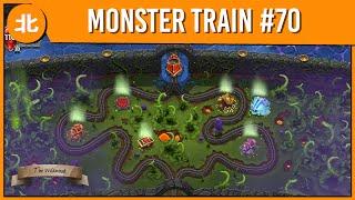 Hot Wax   Monster Train (Episode 70)
