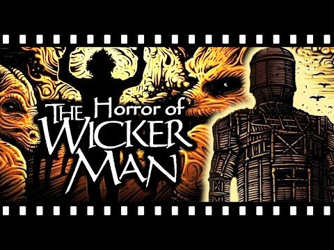 """Why Was THE WICKER MAN Considered """"Scary""""?"""