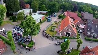 Lohnunternehmen-Scholten...   wenn der Chef heiratet    (sk-fotostyle)
