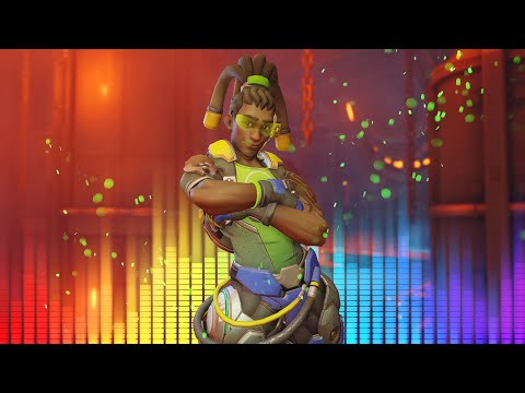 Sounds like Overwatch | haveluckgoodfun