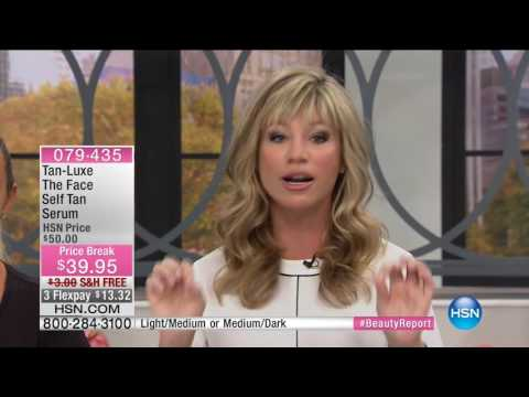 HSN | Beauty Report with Amy Morrison 09.29.2016 - 07 PM