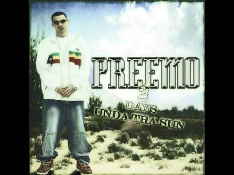 "PREEMO ""2 Days Unda Tha Sun"" 9. Poke It Out"