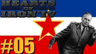 Hearts Of Iron IV: Ashes Of The Past Mod | The Great Expansion | Part 5