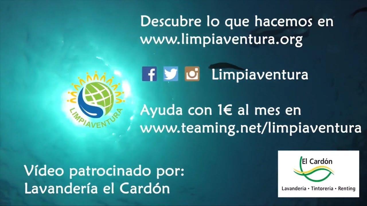 Promo Limpiaventura