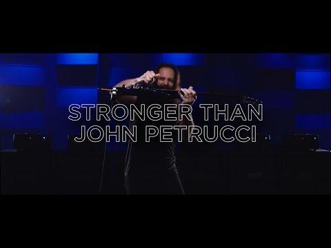 Ernie Ball Paradigm: Stronger Than John Petrucci