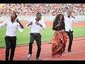 Tutamgusa || Rose Muhando Ft. Daudi || Official Video 2017 video