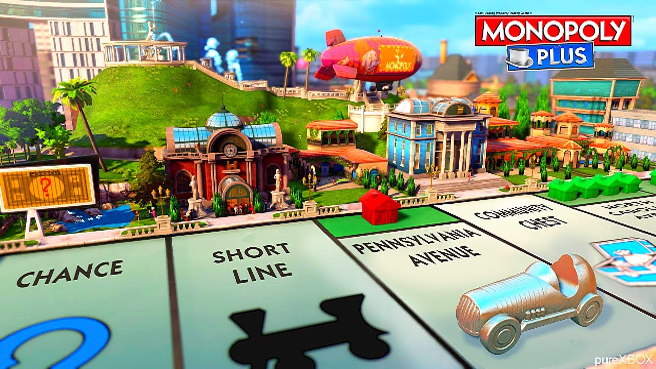 Monopoly Game Online
