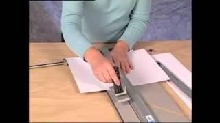 Logan 350-1 Compact Elite Mat Cutter | Jackson's Art Supplies