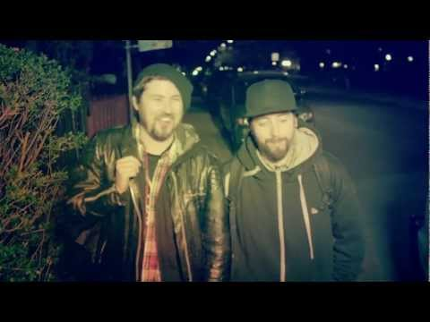 The Extremities  Dial Tones ft. Ghettosocks, Lushlife & Ambition  VIDEO