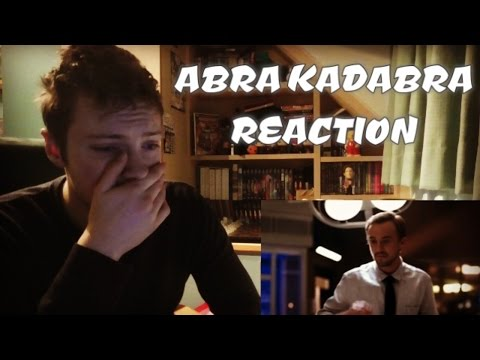 THE FLASH - 3X18 ABRA KADABRA REACTION