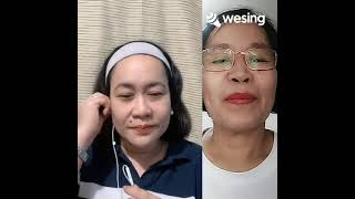 This video is from WeSing screenshot 4