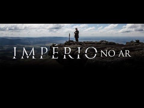 TEMA DE SAMUEL FILHO 2015 ABERTURA DE IMPÉRIO O SUCESSO DE SAMUEL