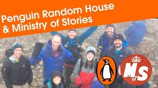 Penguin Random House and Ministry of Stories