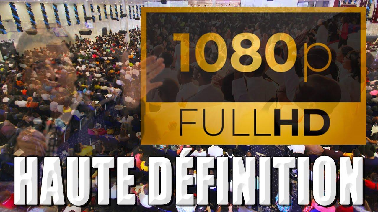 CULTE DIMANCHE 10 MAI 2020 - HAUTE DEFINITION