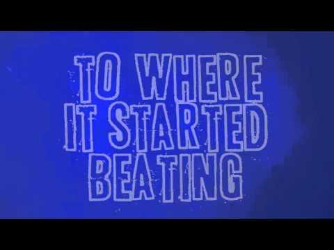 Breathe Carolina - Gone So Long Lyric Video
