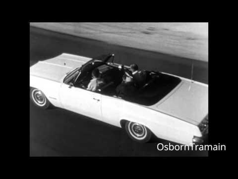 1965 Shell Commercial - Nevada State Police - Dodge Polara Police Car