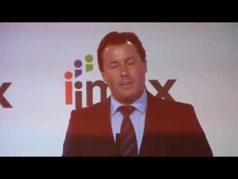 Wolfgang Marzin CEO Messe Frankfurt - IMEX FRANKFURT OPENING CEREMONY | MICEmedia-online.biz [HD]