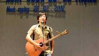 GS Xoay tại ĐH Kinh tế Huế [music]_clip 1