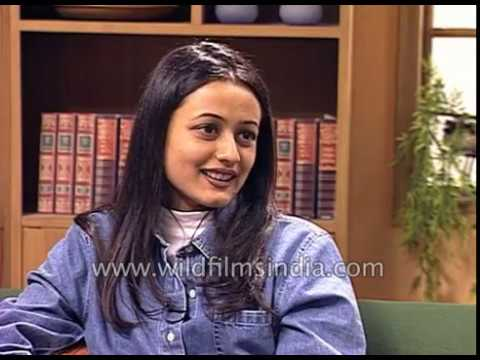 Actress Namrata Shirodkar speaks as to why she took time to come into the films