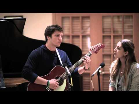 Billie Jean (Michael Jackson, cover of The Civil Wars adaptation)