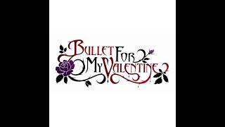 LIRIK LAGU BULLET FOR MY VALENTINE - TEARS DON'T FALL